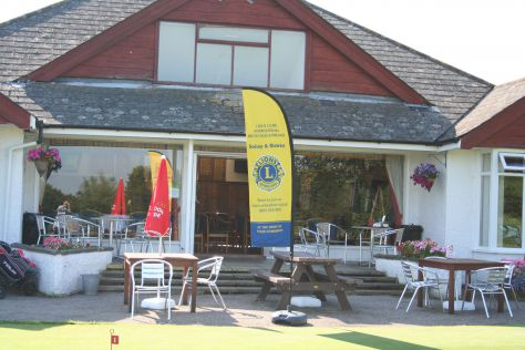 Golf Day at Selsey Golf Club